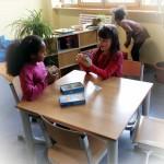 07 ... die 16-Uhr-Kinder werden bei der Freizeitgestaltung begleitet