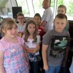 03 Ausflug auf dem Wasserschiff
