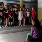 04 Schule ist mehr, Lied der Klassen 3 und 4