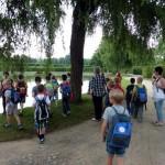 10 Ausflug der Klassen 1 und 2