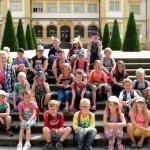 14 Ausflug der Klassen 1 und 2