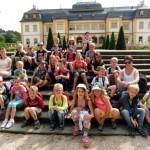 15 Ausflug der Klassen 1 und 2