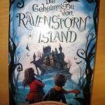 08 Klasse 4 - Die Geheimnisse von Ravenstrom Island