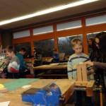 01 Besuch in der Mittelschule Zellingen