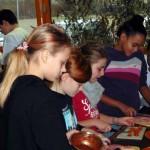 03 Besuch in der Mittelschule Zellingen