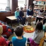 01 Besuch in der Bücherei